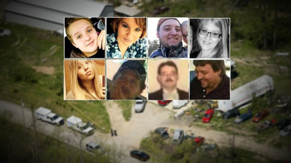 Ohio Family Killings: Facebook Threat Was Made Against