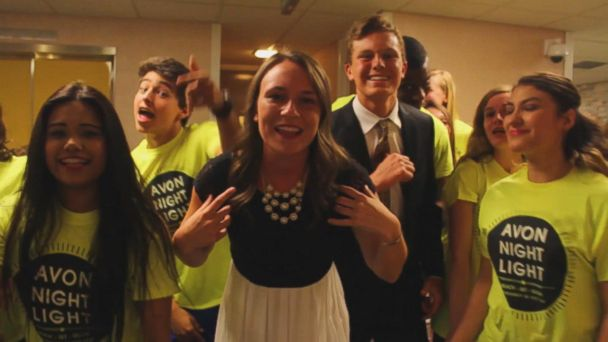 Indiana High School Students Make Viral Video to Raise Money for Prenatal Care