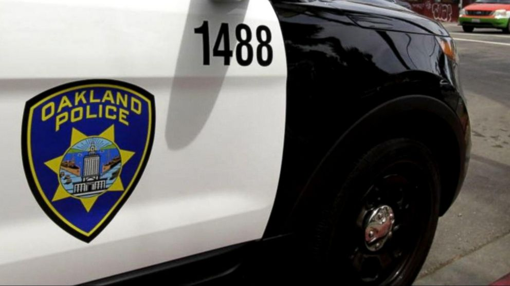 Chaos in the Oakland Police Department