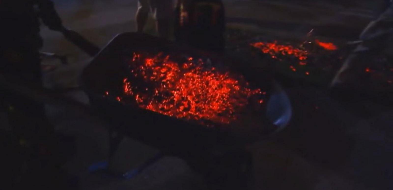 VIDEO: Dozens of People Hurt Walking on Hot Coals at Tony Robbins Event