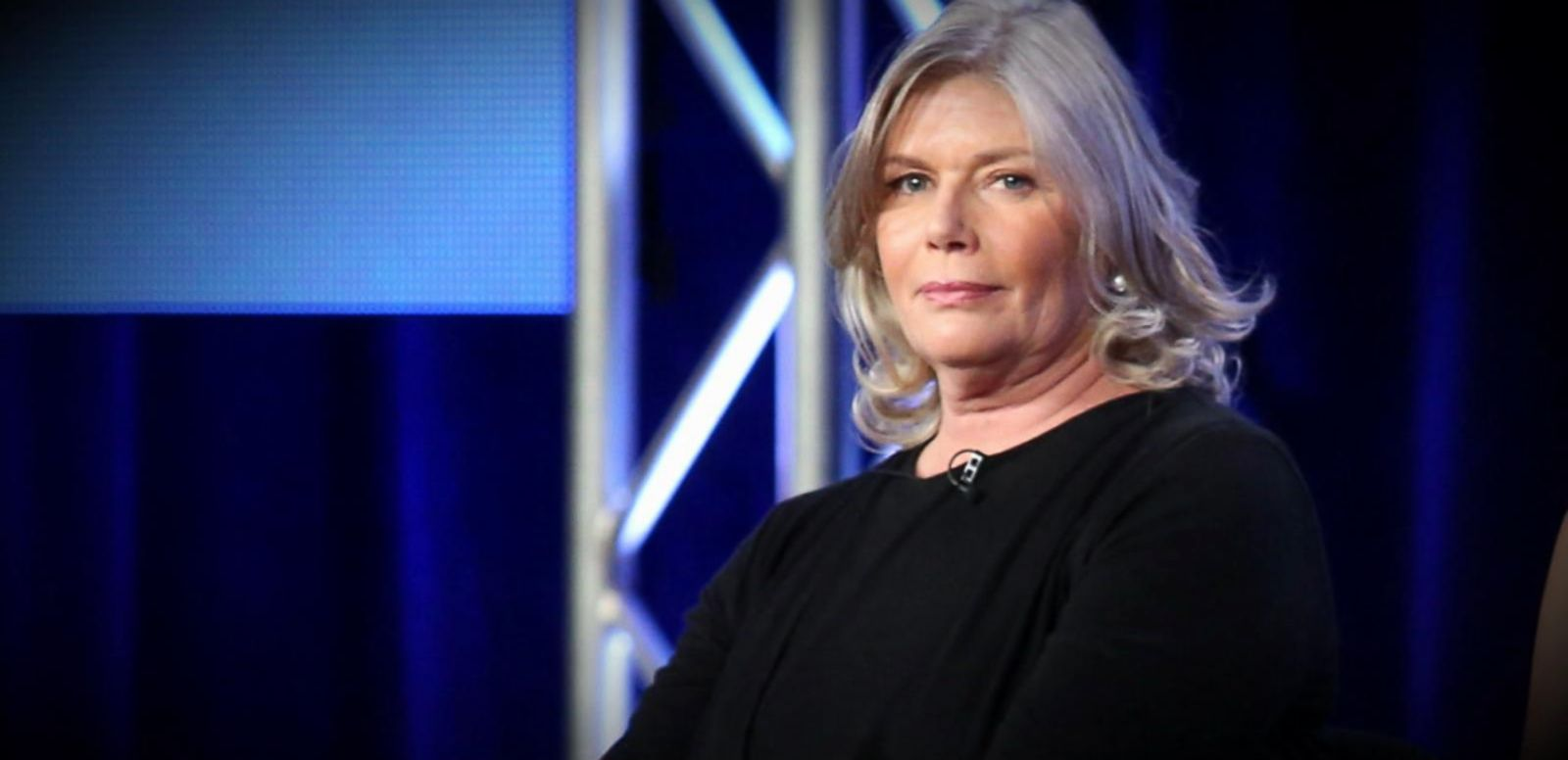 VIDEO: 'Top Gun' Actress Kelly McGillis Attacked in Her Own Home