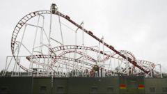 VIDEO: World News 06/26/16: Roller Coaster Derails, Injuring 10 People