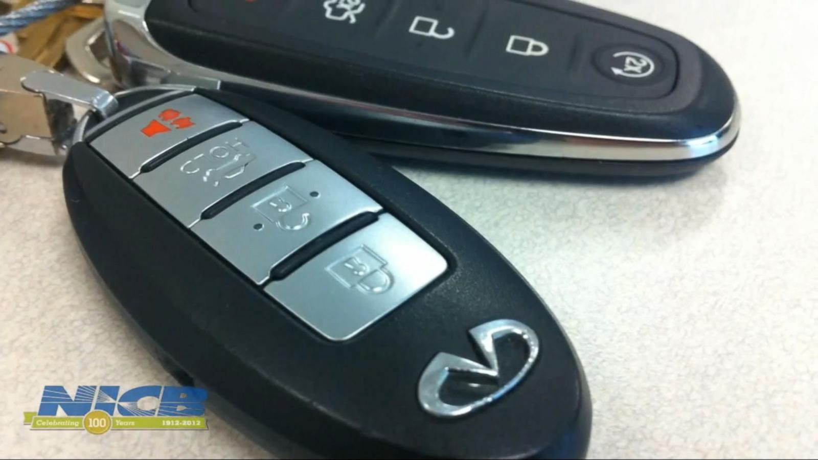 Experts say car key fob hacks could become the latest theft tool for