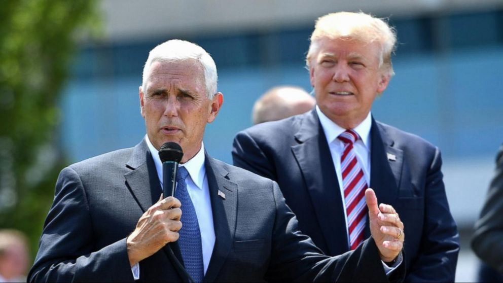 Mike Pence Everything You Need To Know Abc News