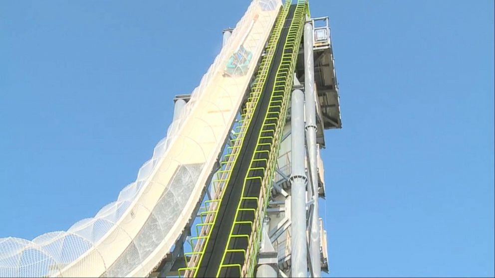 Schlitterbahn Waterpark in Kansas to Reopen Wednesday After