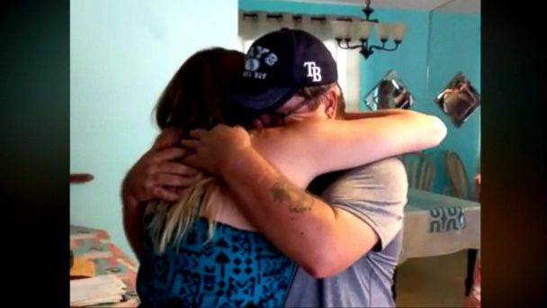 Daughter Gives Stepfather a Heartwarming Birthday Gift