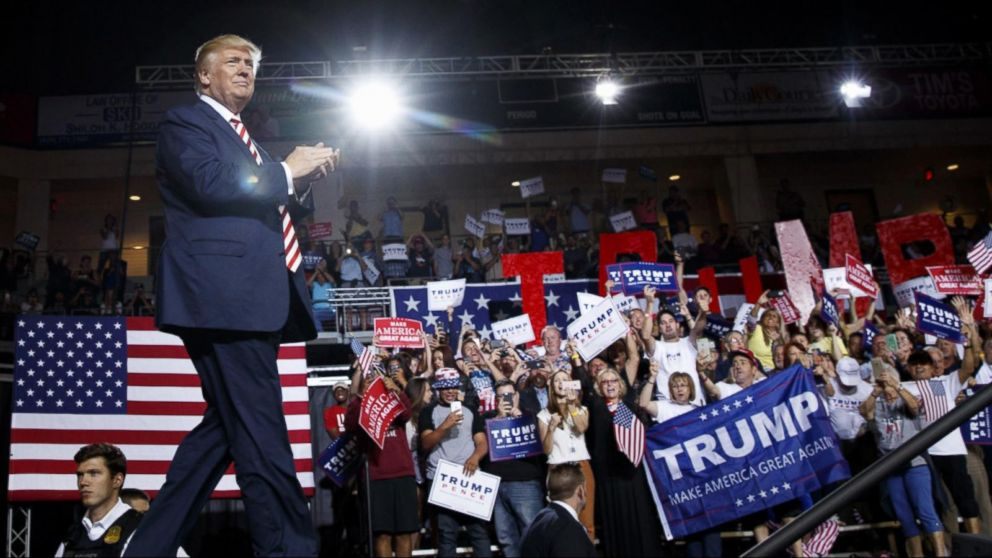 VIDEO: Trumps Taxes Still in the Spotlight