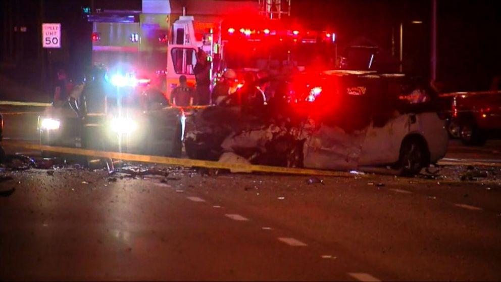 Deadly Car Crash Captured on Snapchat