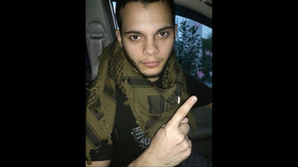 Fort Lauderdale Suspect's Motive Remains a Mystery