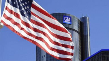GM issues a world-wide recall affecting nearly 700,000 trucks Video