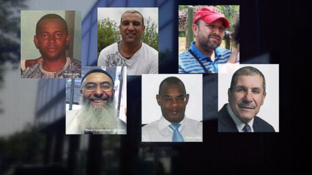 New Details About the 6 Killed at a Mosque in Quebec City