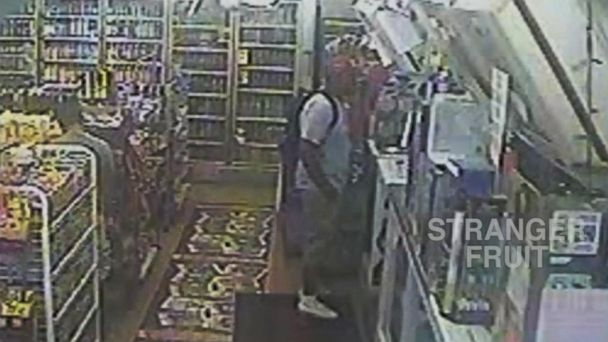 Newly released surveillance video with Michael Brown raises questions