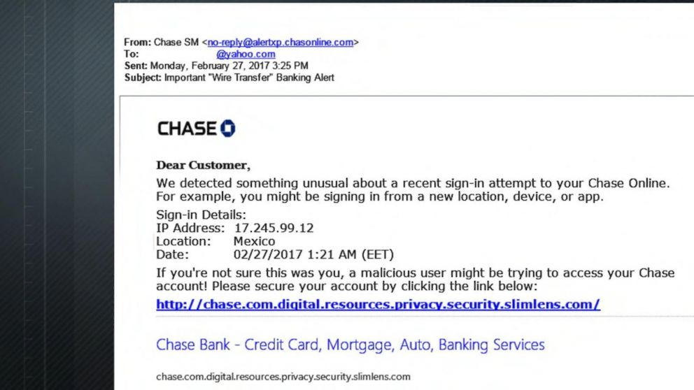 chase incoming international wire transfer instructions