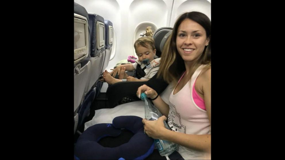 A Family With Young Children Is Kicked Off Delta Air Lines Flight