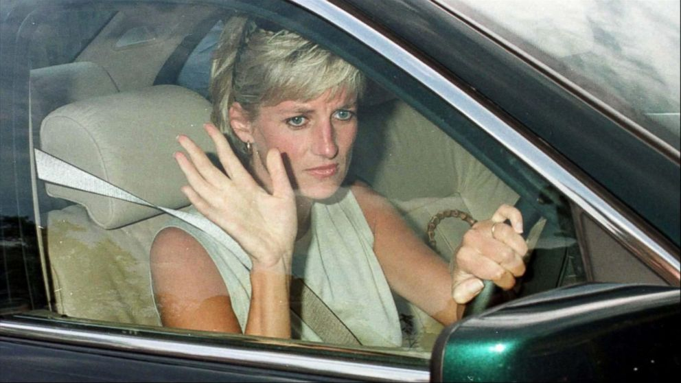 20th anniversary of princess diana s death a look back at her final day abc news 20th anniversary of princess diana s