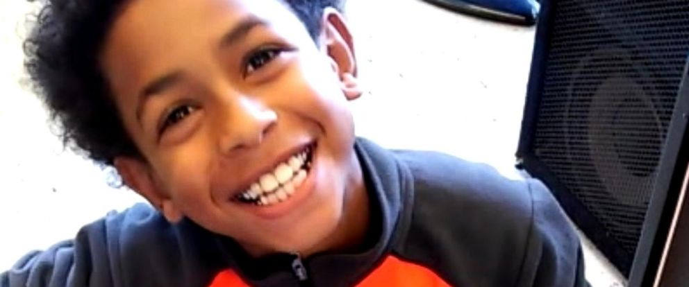 VIDEO: Authorities looking into a possible cover-up of 8-year-old who was found dead