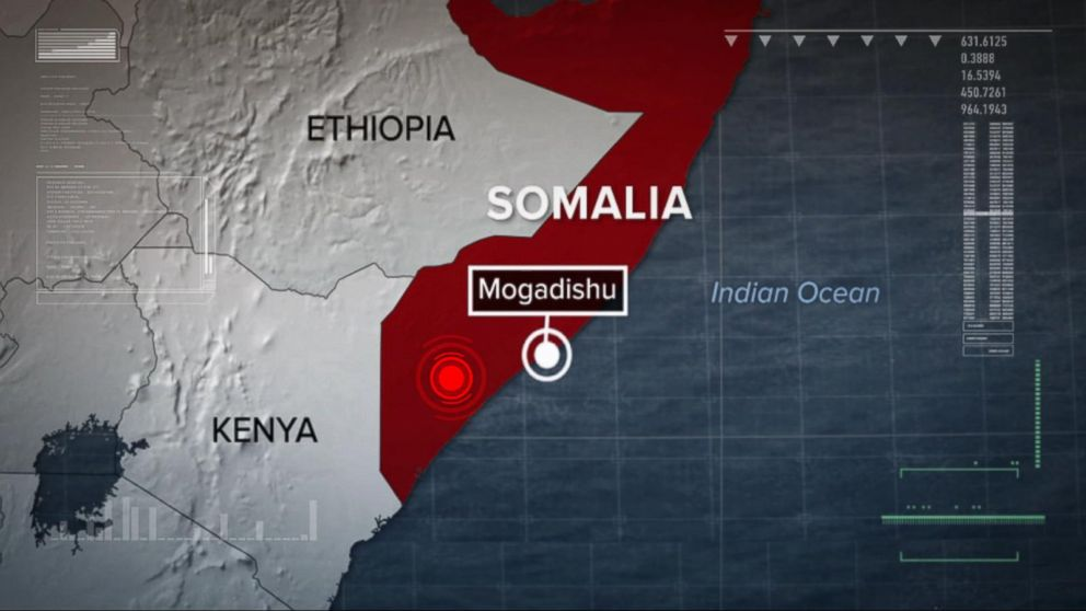 US airstrikes against terror group in Somalia killed civilians, despite military's denials: Report