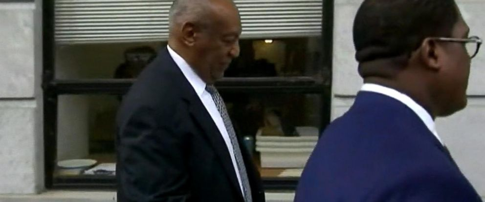VIDEO: Cosby trial: After 5 long days and nearly 50 hours of deliberations still no unanimous verdict