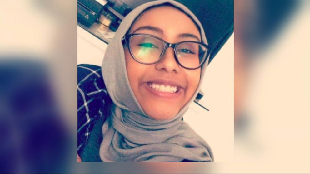 Virginia Muslim girl's murder not a hate crime, officials say