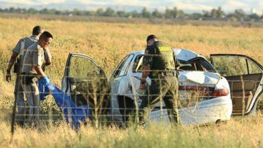Texas Man Stops Alleged Drunk Driver Weaving Erratically