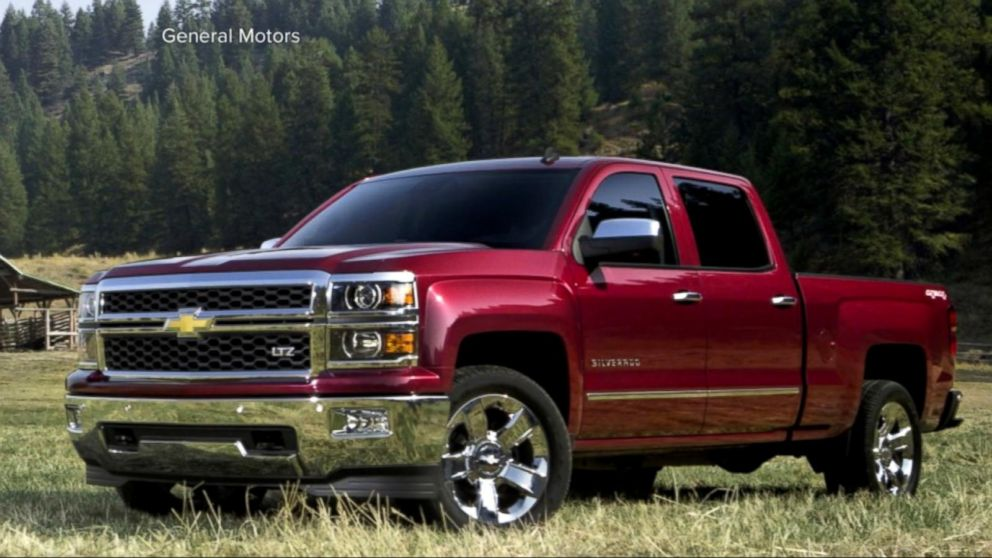 Gm Issues A World Wide Recall Affecting Nearly 700 000 Trucks