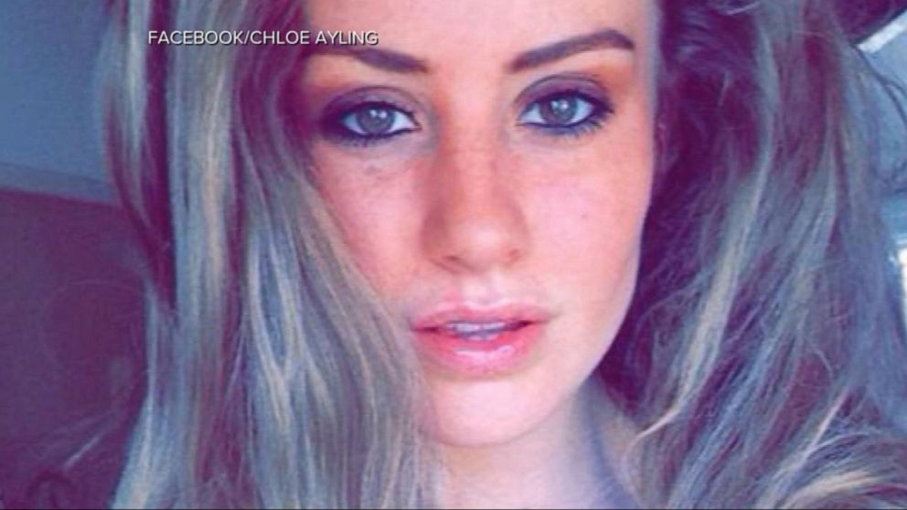 Model says she was freed after 'deep web' kidnapping in Italy