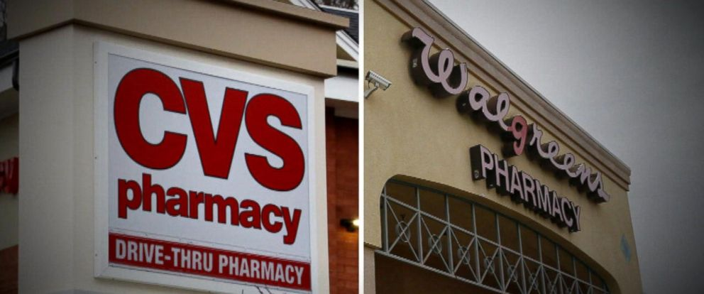 VIDEO: Pharmacy chains accused of overcharging for generic drugs