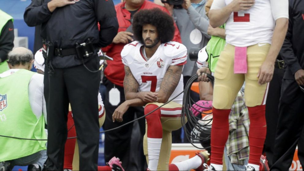 Nfl owners to meet after facing legal action from colin kaepernick buffering m4hsunfo