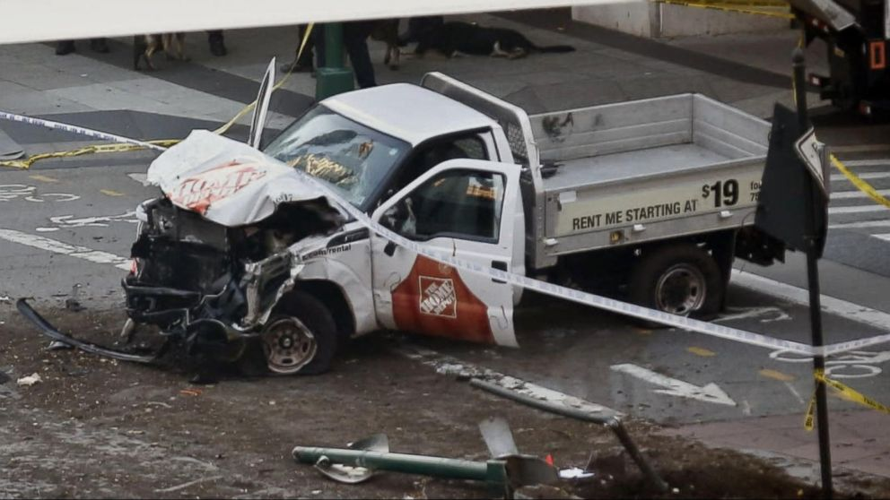 Vehicle attacks on the rise around the globe