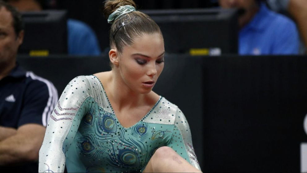 Gymnast McKayla Maroney who broke silence on sexual harassment settlement,  now sues Larry Nassar