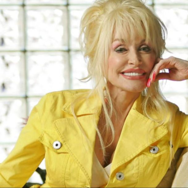Dolly Parton says she founded her Imagination Library