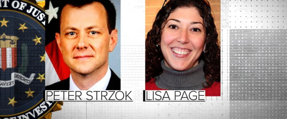 VIDEO: Missing FBI text messages recovered