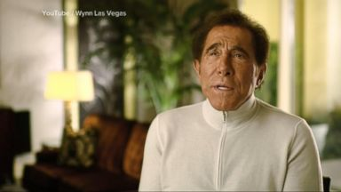 VIDEO: Report: Dozens of women claim Billionaire Steve Wynn demonstrated a pattern of sexual misconduct