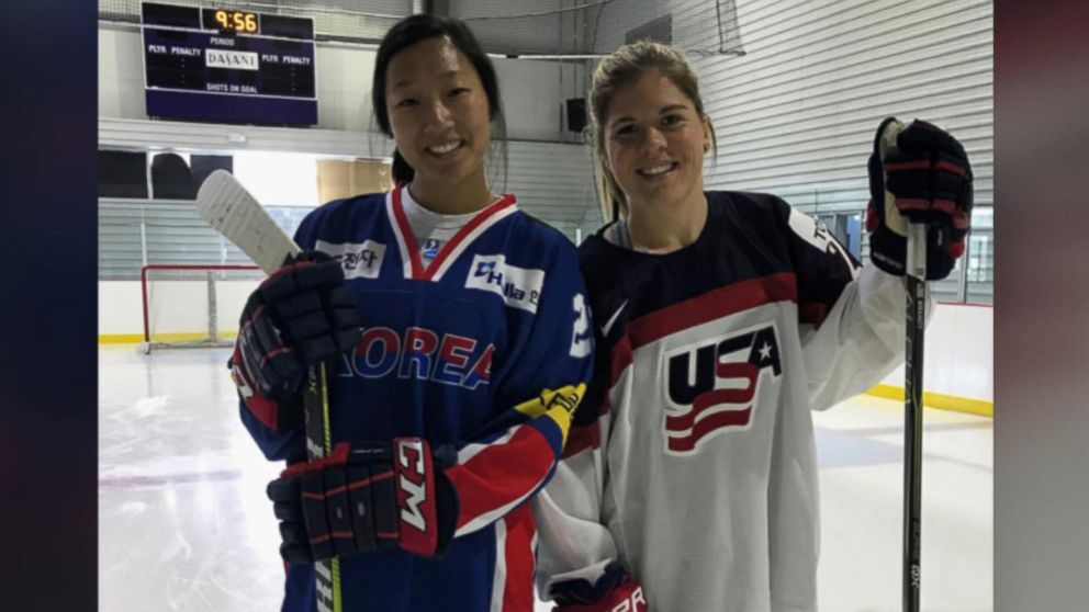 22b9d145f6a Women s hockey players are protesting playing professionally -- but don t  call it a boycott - ABC News
