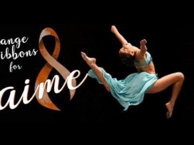WATCH: Dancers competing near Parkland, Florida, honor shooting victim Jaime Guttenberg