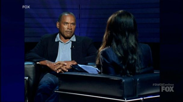 2006 OJ Simpson interview set to air for the 1st time