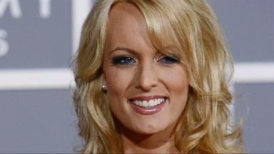 Politician Direct 180312_wn_llamas2_16x9_384 WATCH: Stormy Daniels offers to return hush money ABC Politics  theview