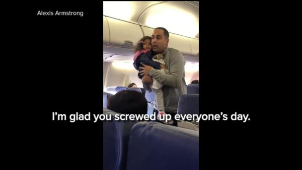 A Passenger With 2 Year Old Was Ordered Off Southwest Airlines Flight