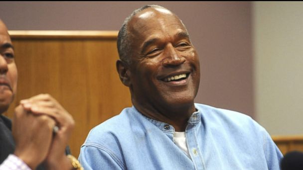 OJ Simpson speaks out in 1st extensive interview in a decade