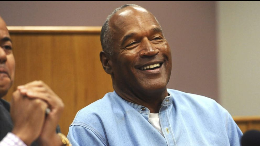 Ap Exclusive Oj Simpson Says Life Is Fine After Prison Abc News