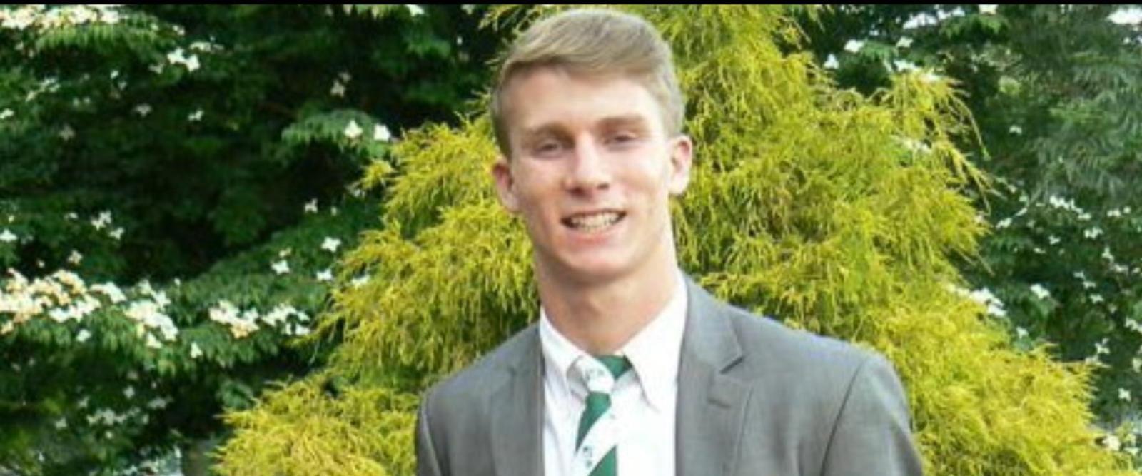 VIDEO: No sign of foul play in death of college student: Bermuda authorities