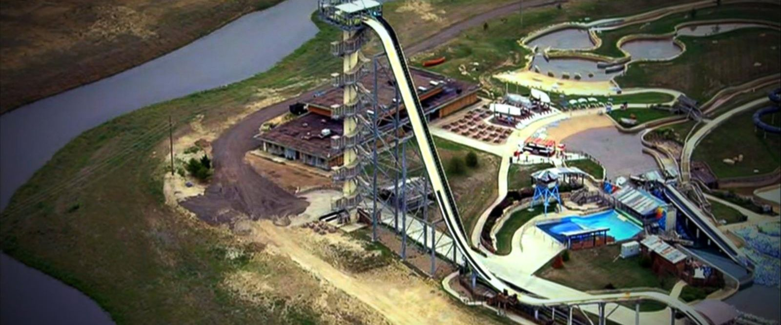 VIDEO: A former water park executive is facing criminal charges