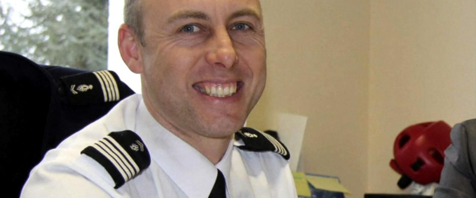 VIDEO: French police officer Arnaud Beltrame is being remembered as a hero