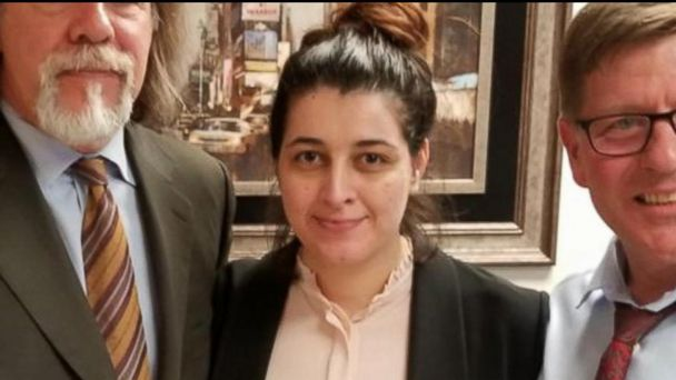 Noor Salmon acquitted in Pulse nightclub massacre trial