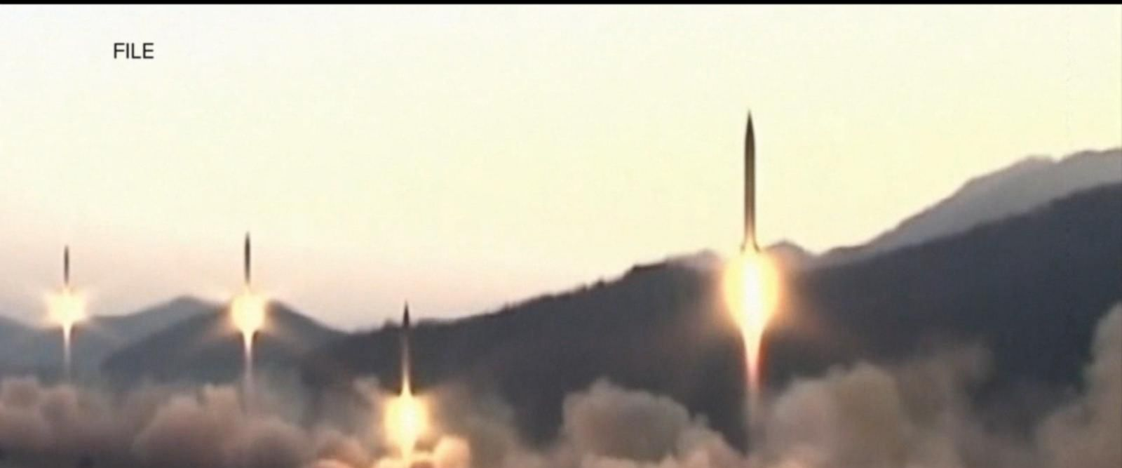VIDEO: N. Korea says it will suspend all nuclear and ICBM tests