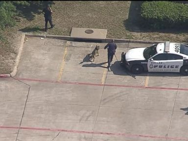 WATCH:  2 police officers shot and critically wounded: Authorities