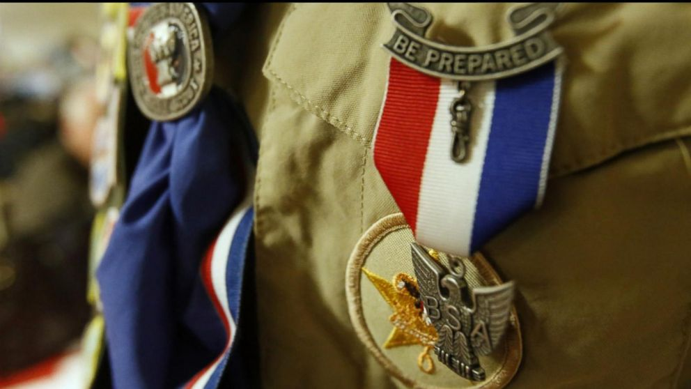 Boy Scouts of America will change an iconic name as girls enter older youth program