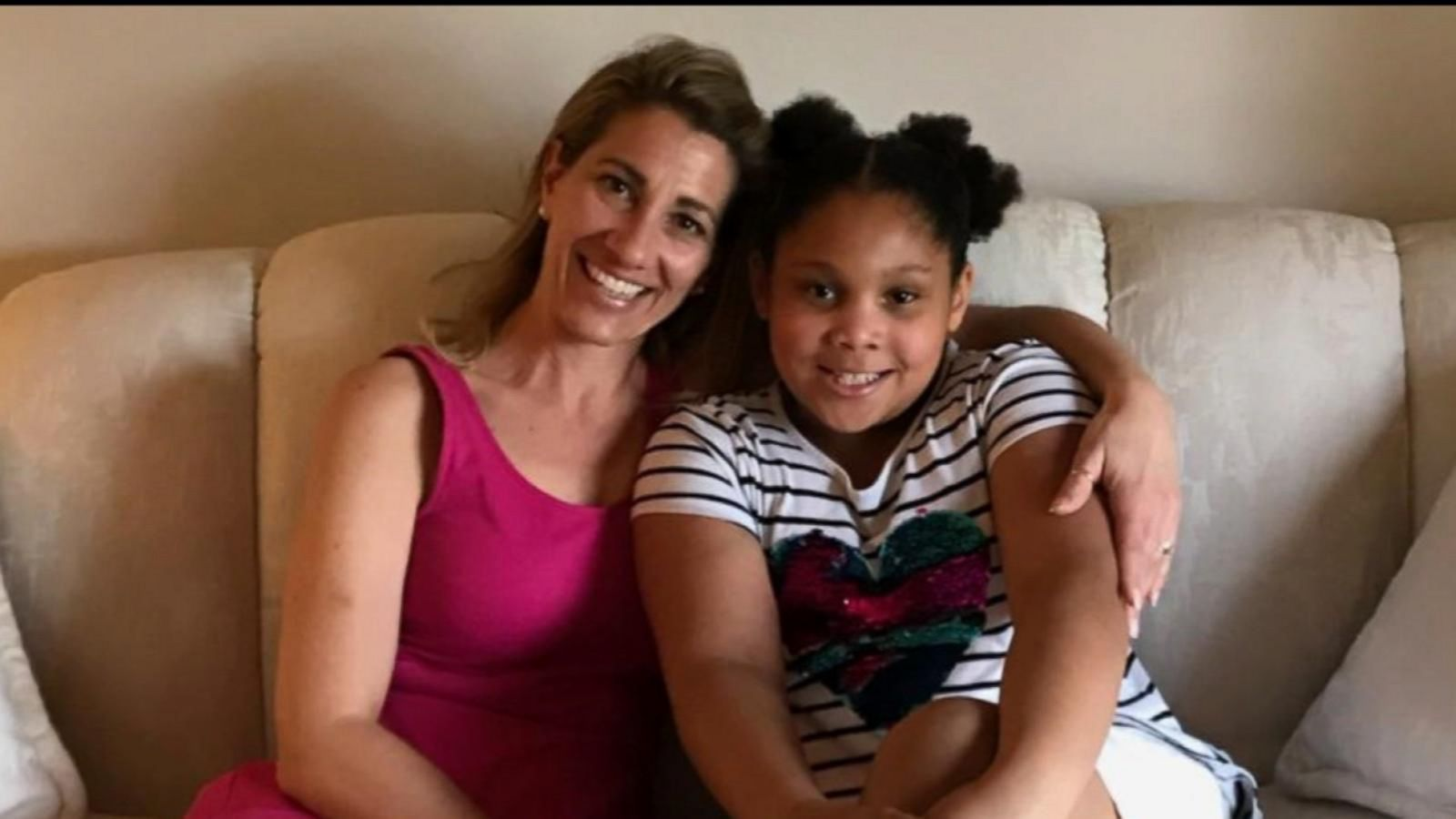 Ohio teacher to donate kidney to 10-year-old girl - ABC News