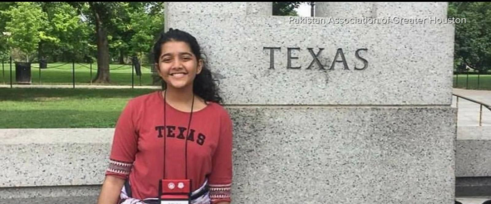 VIDEO: Foreign exchange student killed in school shooting mourned