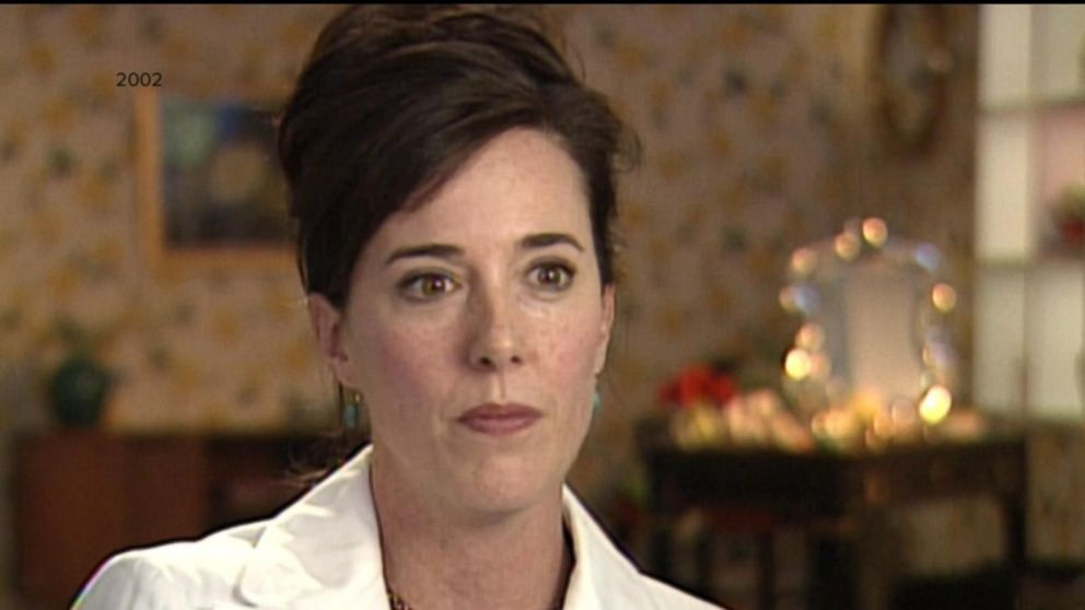 Fashion Designer Kate Spade Found Dead By Housekeeper Police Video Abc News